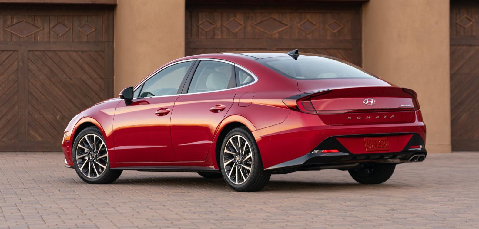 2020 Hyundai Sonata Review: A great midsize sedan | The ...