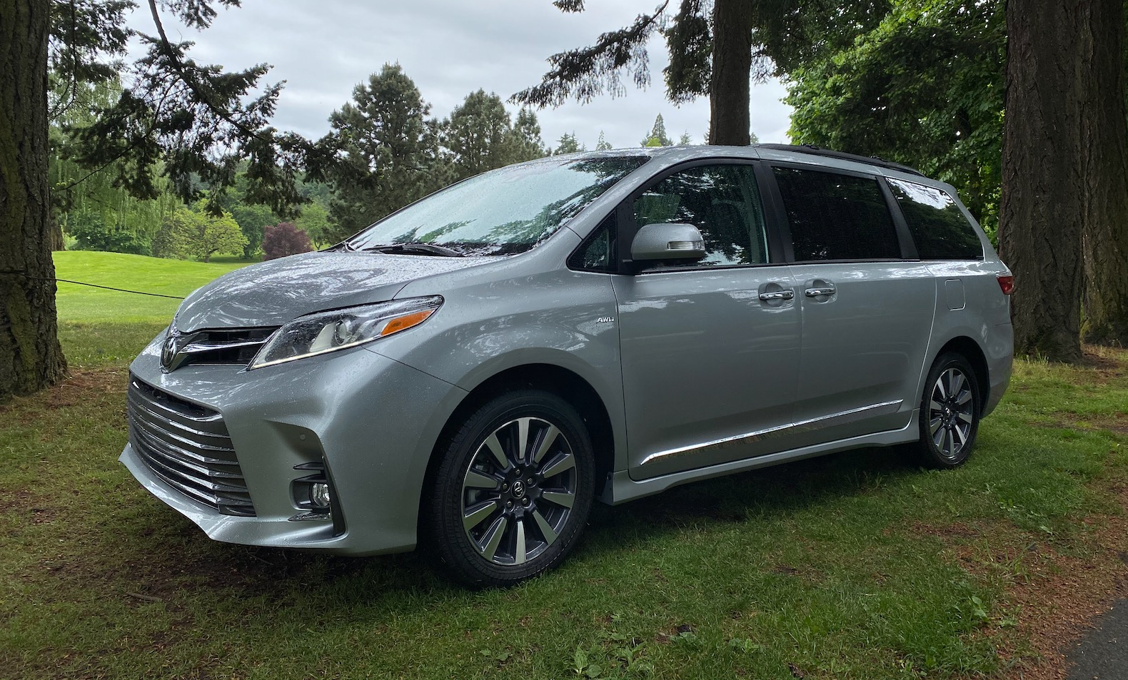 2020 toyota sienna review better with age the torque report 2020 toyota sienna review better with