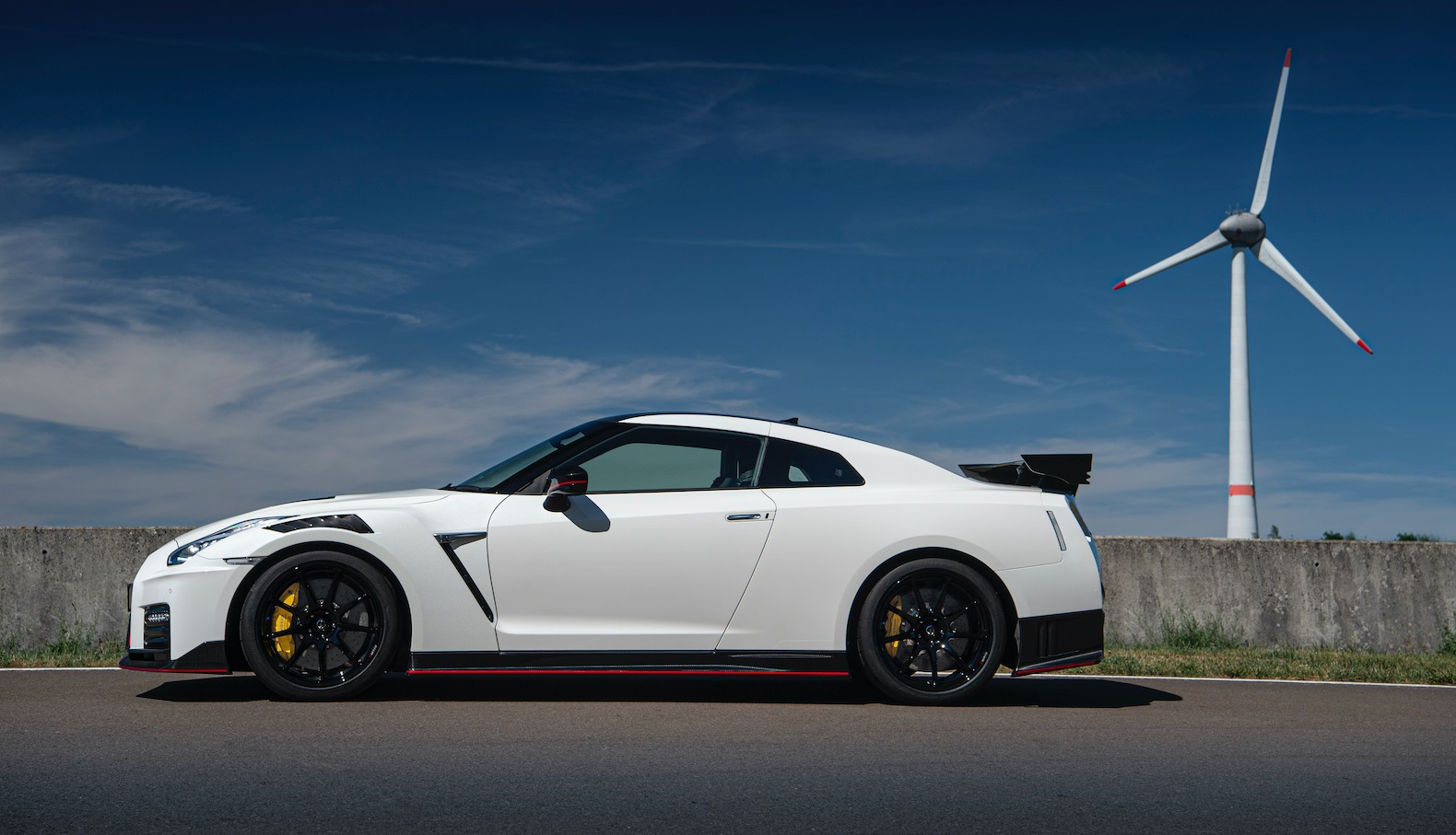 2021 nissan gtr starts at 115235  the torque report
