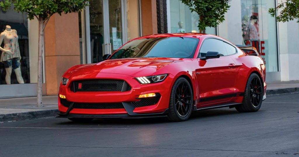 Ford Shelby Mustang GT500SE arrives with over 800 horsepower | The Torque Report