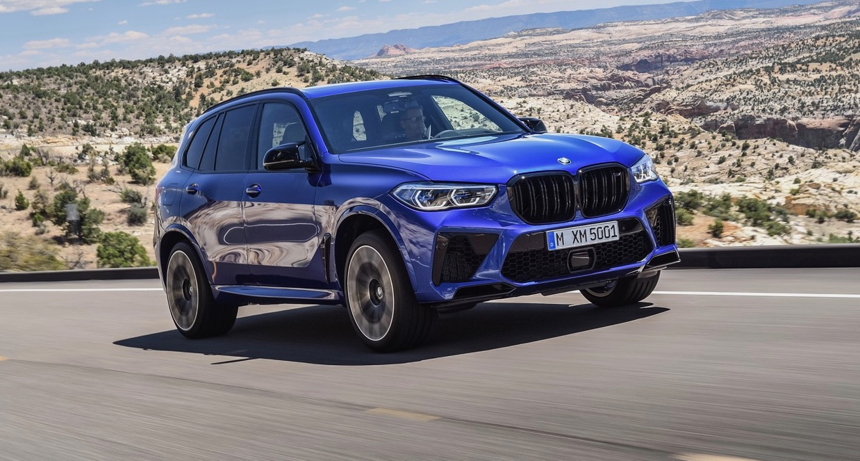 2020 Bmw X5 Review The Original Is Still The Best The Torque Report