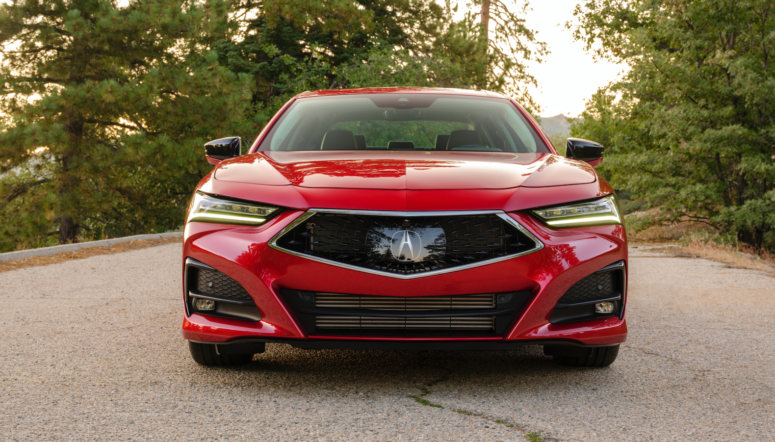 2021 acura tlx first drive review a stunning enthusiast's