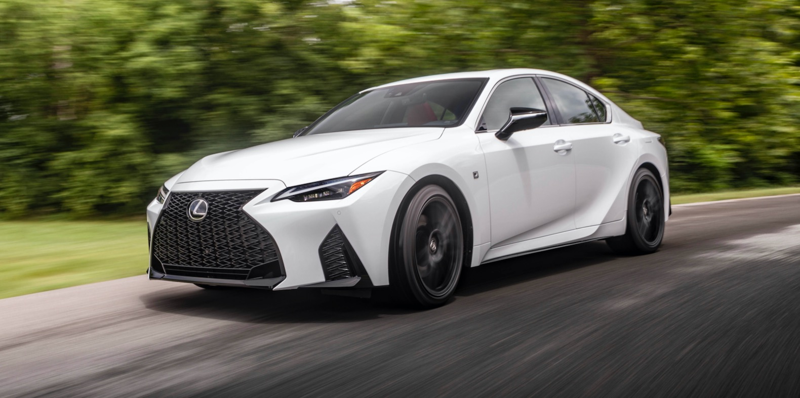 2021 Lexus IS starts at $40,025 | The Torque Report
