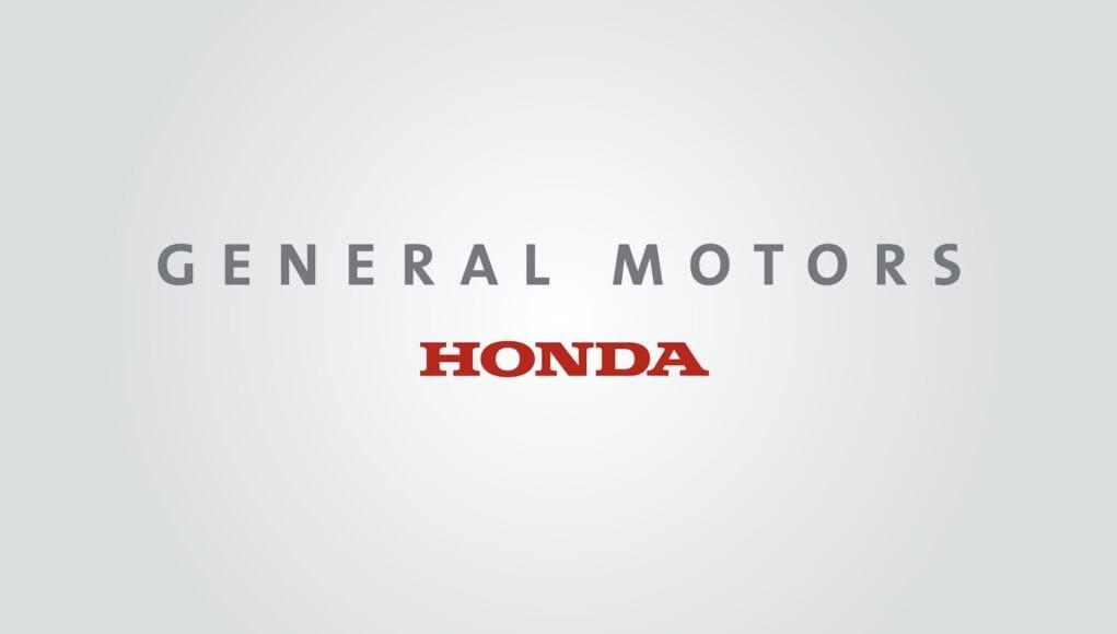 General Motors and Honda