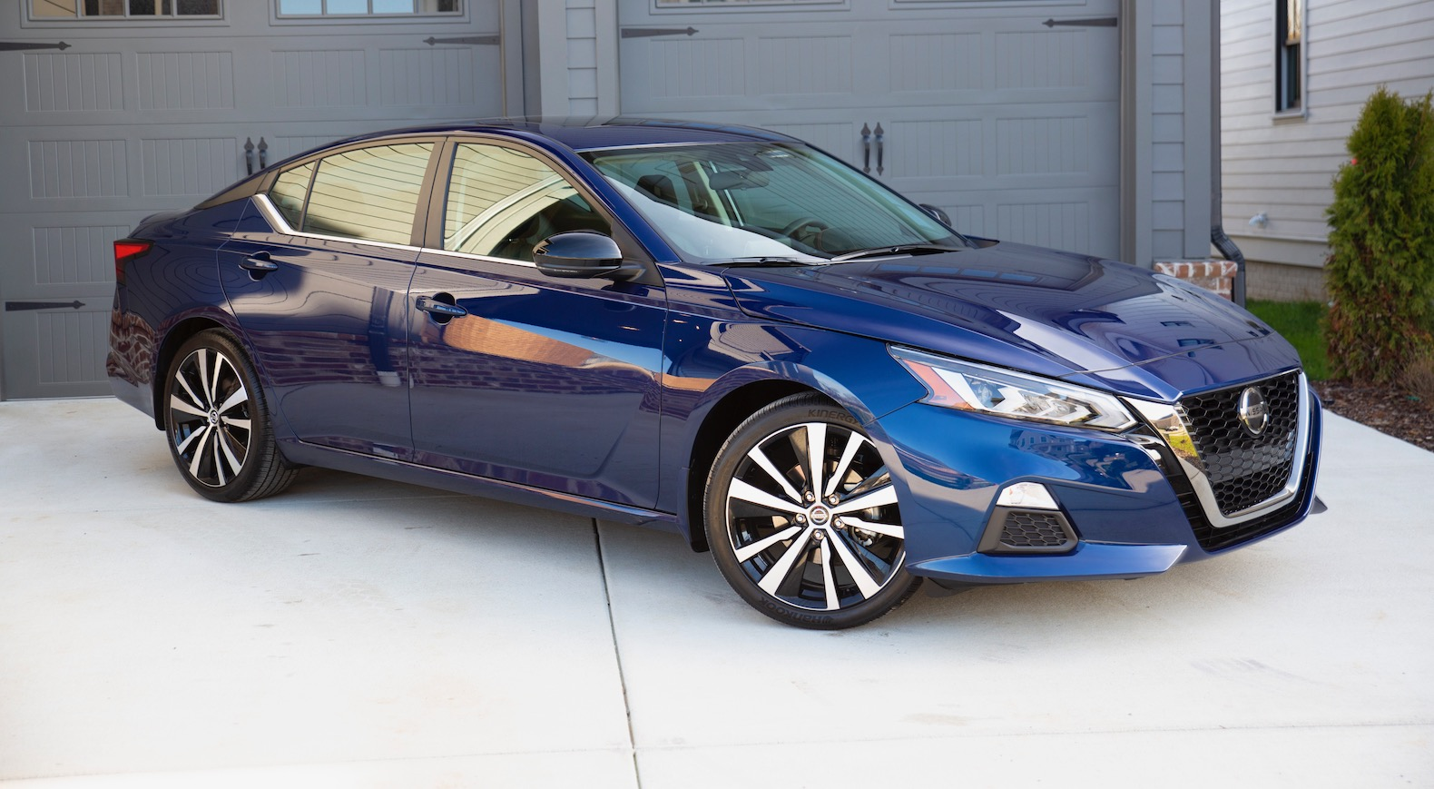 2021 nissan altima starts at $25,225 | the torque report