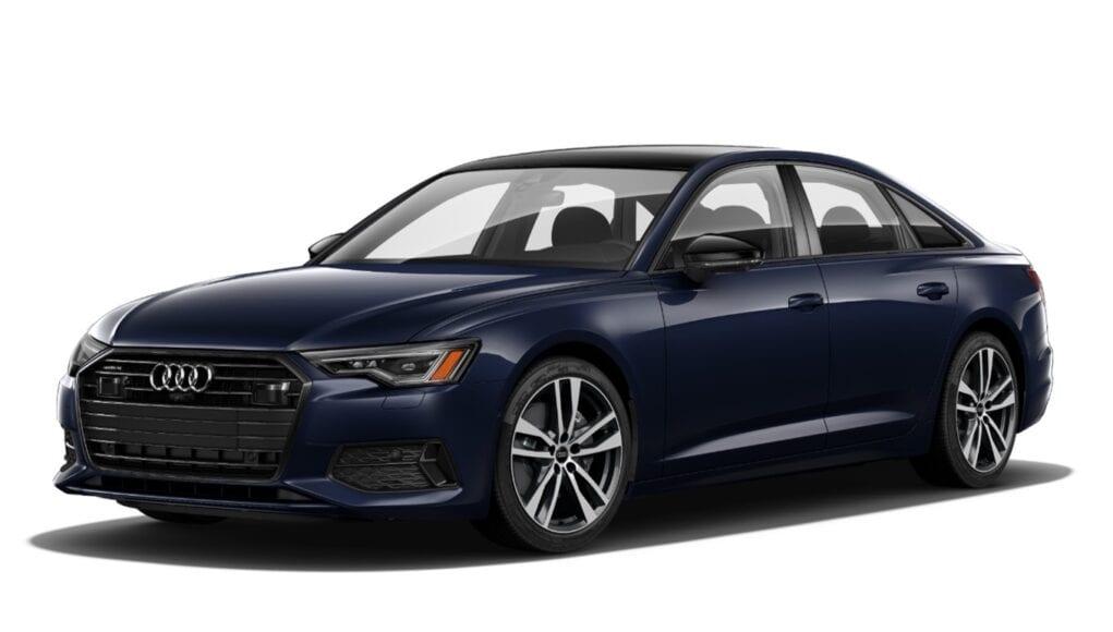 2021 Audi A6 Sport 45 TFSI