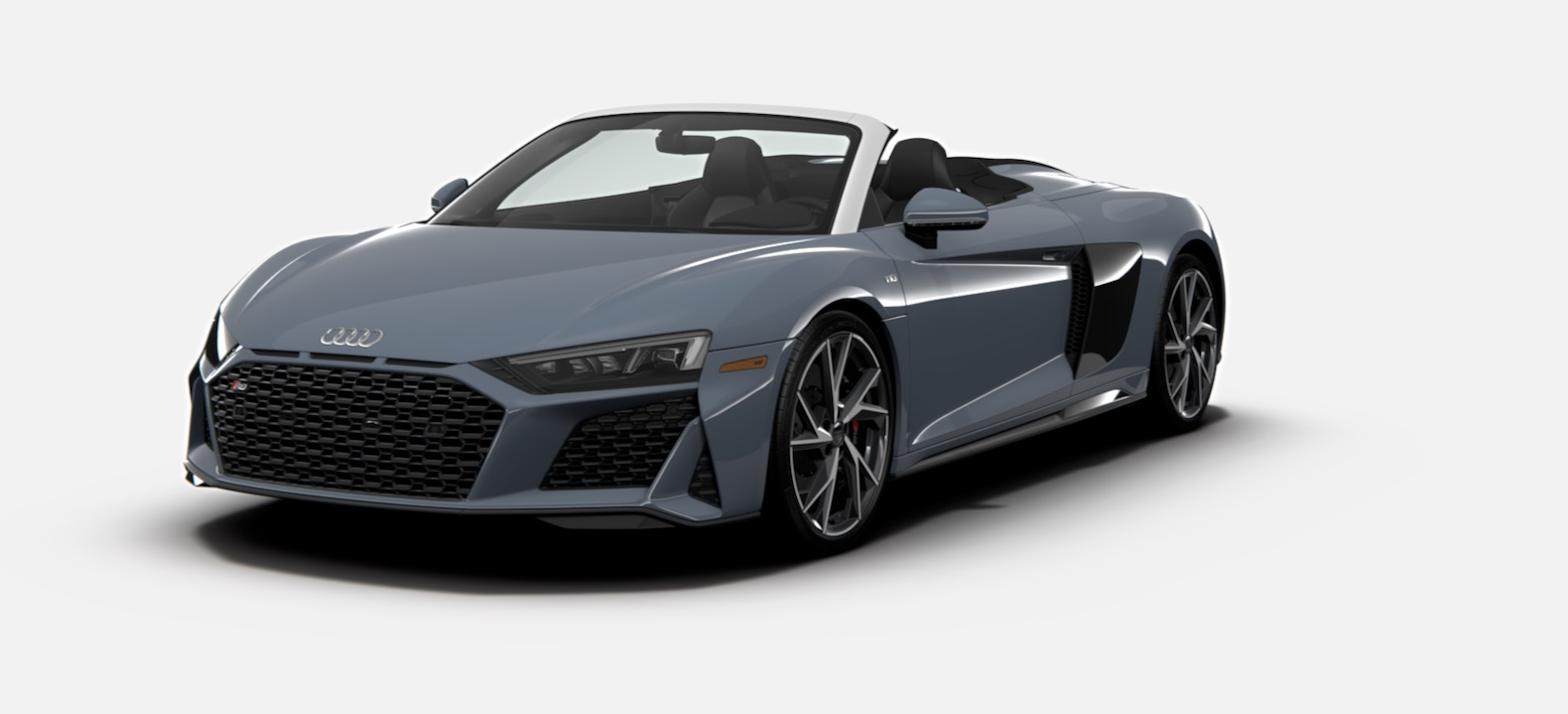 2021 audi r8 rwd coupe and spyder are here to stay | the
