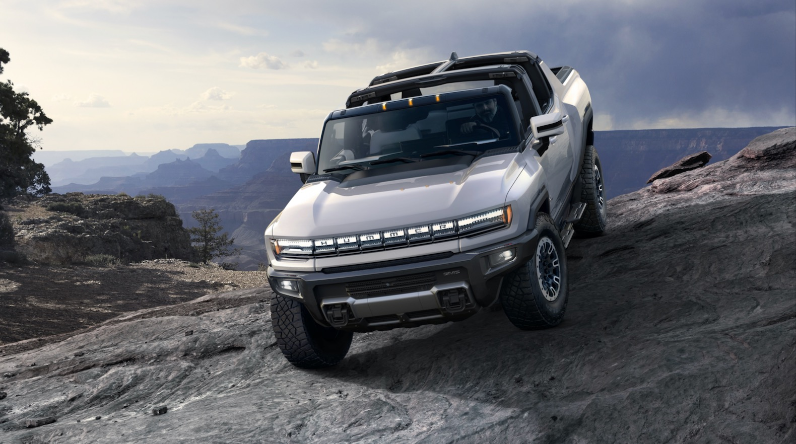 2022 GMC Hummer EV Edition 1 is already sold out | The ...