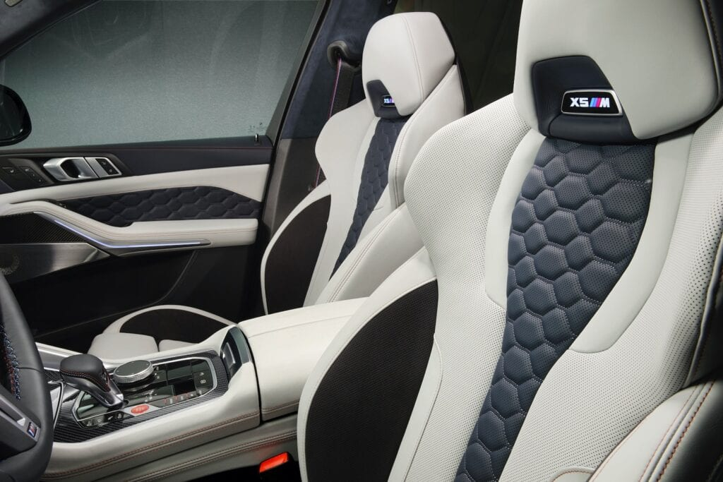 BMW X5 M Competition and BMW X6 M Competition First Editions