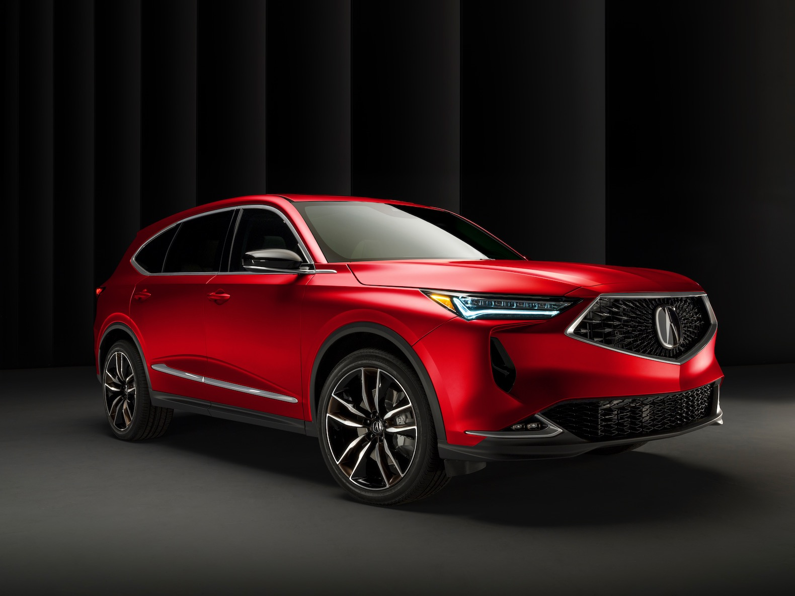 2022 acura mdx will debut on dec 8 | the torque report