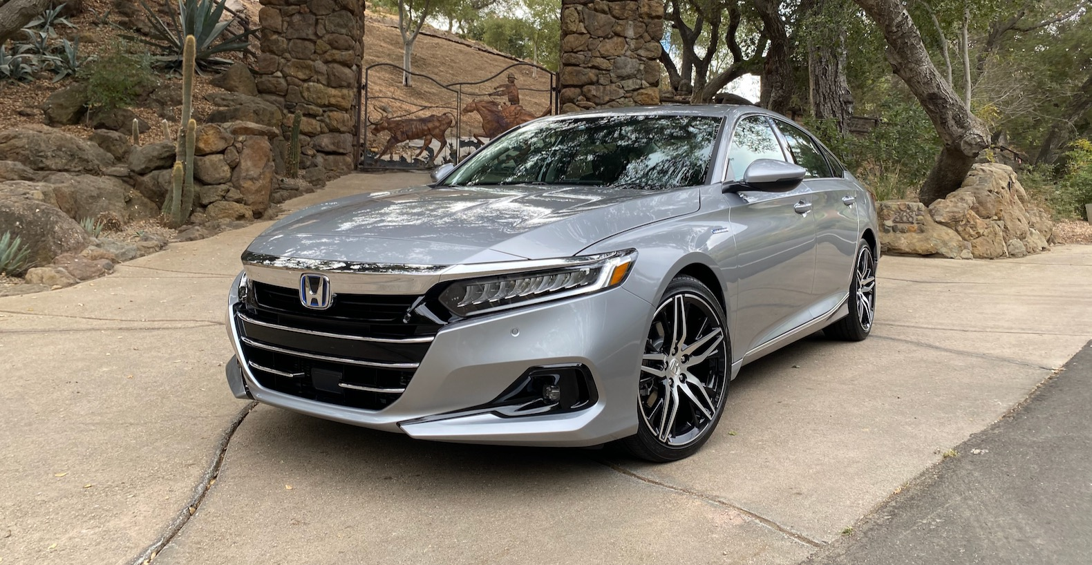 2021 Honda Accord Hybrid First Drive Review The Best Of Both Worlds The Torque Report