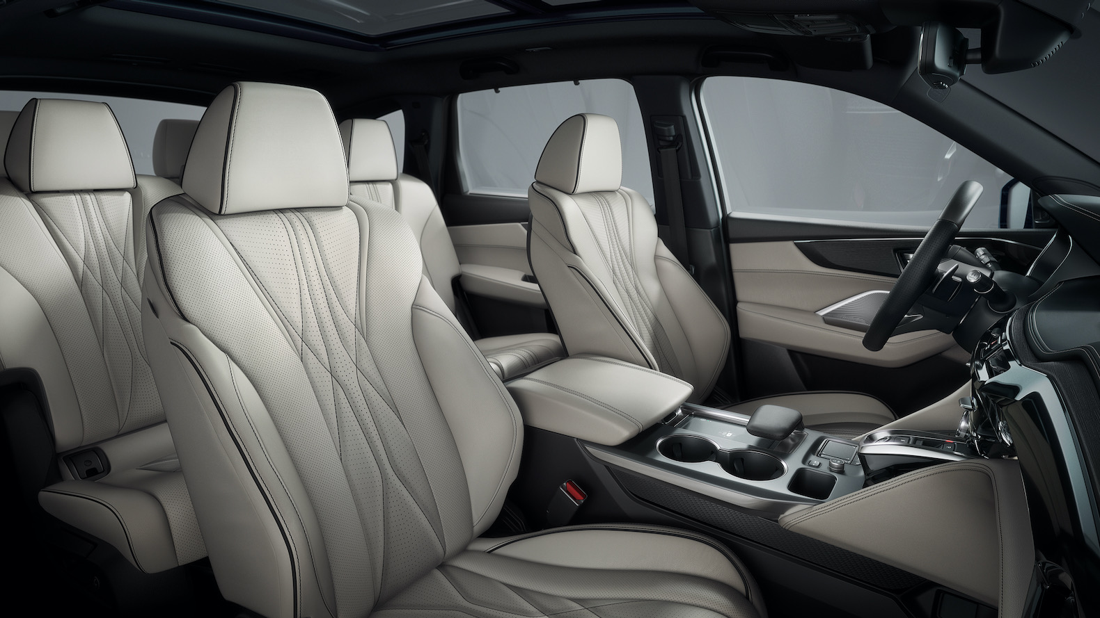 2022 Acura MDX adds more style and performance | The ...
