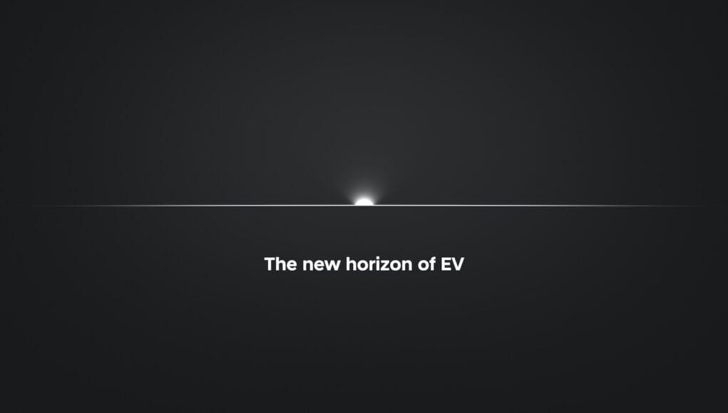 Hyundai Ioniq 5 Teaser