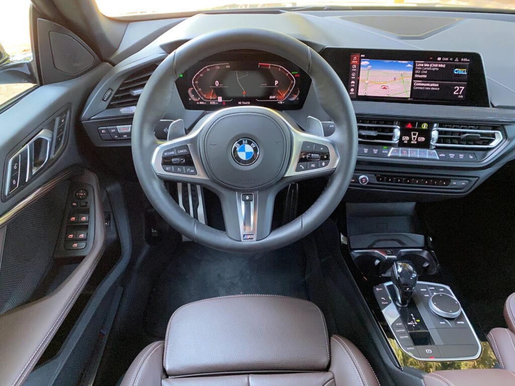 2020 BMW 228i xDrive Gran Coupe Review