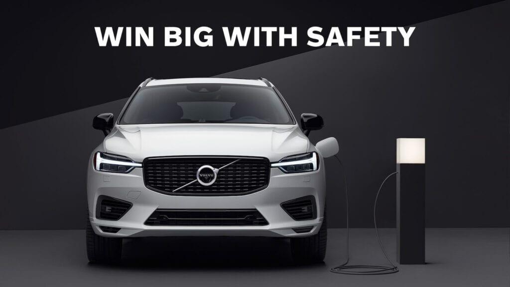 Volvo Safety Sunday