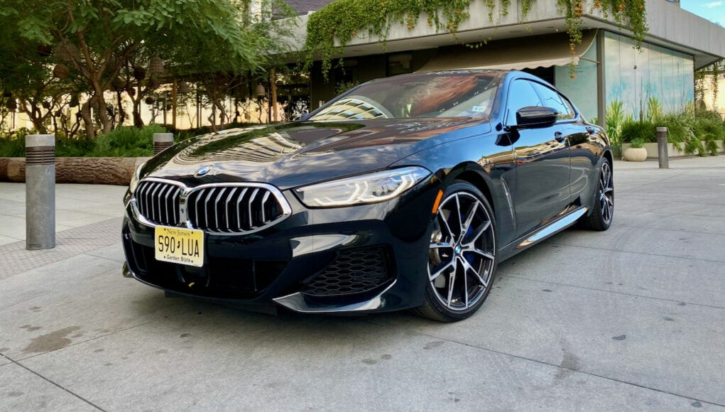 2020 BMW 840i Gran Coupe Review