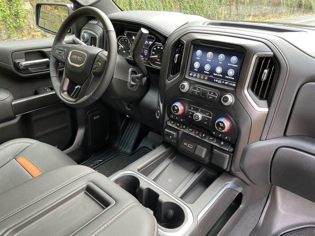 2021 GMC Sierra Review