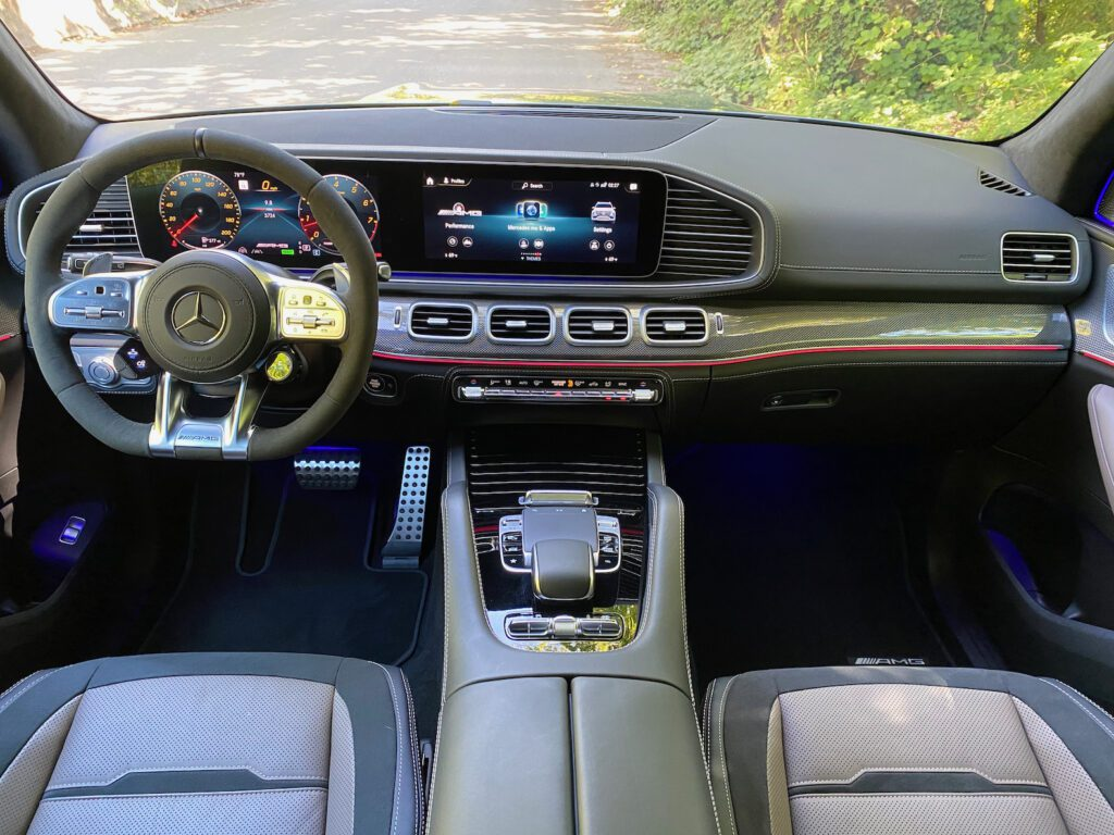 2021 Mercedes-Benz GLS-Class Review