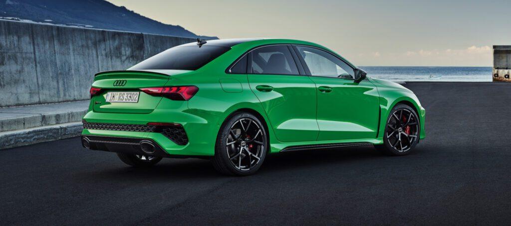 2022 Audi RS3